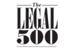 Logo The Legal 500